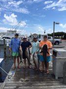 Backin' Up Sportfishing Charters photo