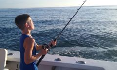 Fishing Taxi Sportfishing photo