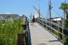 Roanoke Island Festival Park photo
