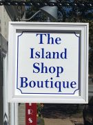 Island Shop in Manteo, NC on Roanoke Island