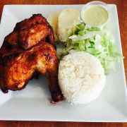 Shaddai Peruvian Restaurant photo