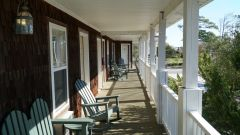 Scarborough Inn Manteo photo