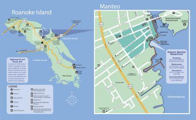 Town of Manteo photo