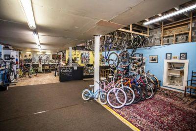 Manteo Cyclery photo