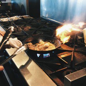 1587 Restaurant photo