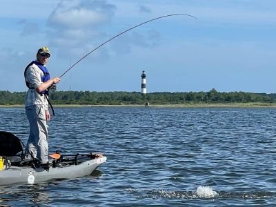 OBX on the Fly photo