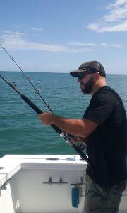 Fishing Taxi Sportfishing photo