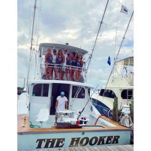 The Hooker photo