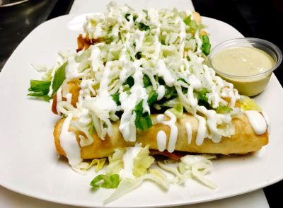 Shaddai Peruvian Restaurant photo