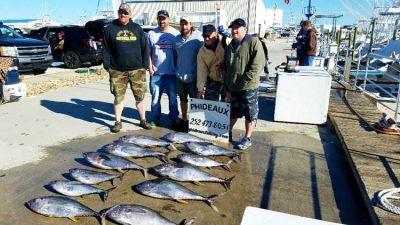 Phideaux Fishing photo