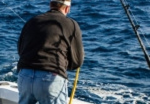 Kitty Hawk Kites, Chartered Fishing Tours