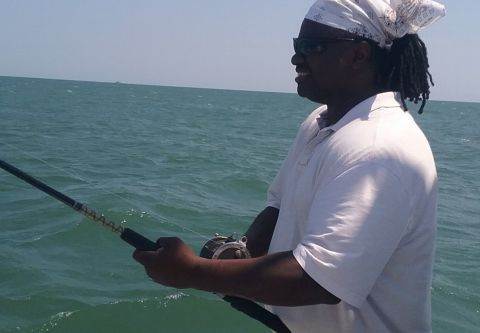 Fishing Taxi, Half-Day Trip (Evening)