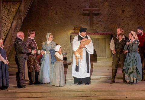 The Lost Colony, See The Lost Colony Outdoor Drama