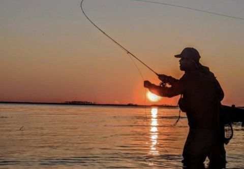 OBX on the Fly, Casting Lessons & Analysis