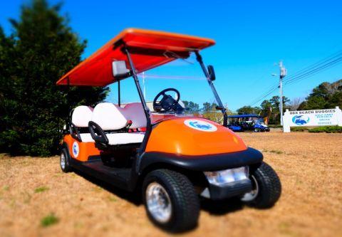 Outer Banks Beach Buggies, Weekly LSV Rental