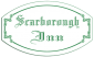 Logo for Scarborough Inn Manteo