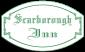 Logo for Scarborough Inn Manteo