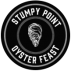 Logo for Stumpy Point Oyster Feast