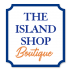 Logo for The Island Shop Boutique