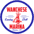 Logo for Wanchese Marina