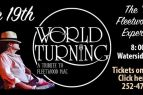 The Lost Colony, Two VIP Tickets to World Turning: A Tribute To Fleetwood Mac on June 19th!