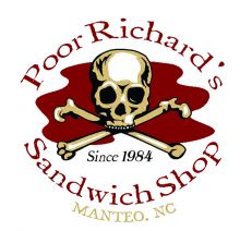 Poor Richard's Sandwich Shop Manteo