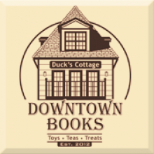 Downtown Books