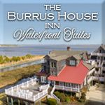 Burrus House Inn