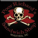 Poor Richard's Sandwich Shop