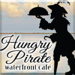 Hungry Pirate Waterfront Café
