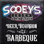 Sooey's BBQ & Rib Shack/Simply Southern Kitchen