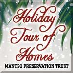 Manteo Preservation Trust's Holiday Tour of Homes