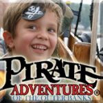 Pirate Adventures of the Outer Banks