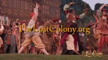 Lost Colony's 2020 Season